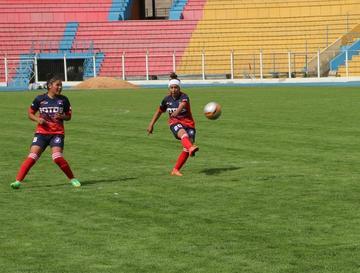Potosí empieza a preparar su siguiente duelo de la Copa Bolivia