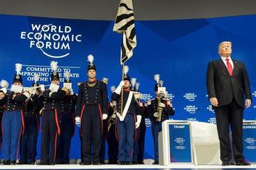 Foro augura un buen momento económico para las naciones