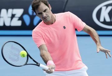 Federer busca otro título en Australia