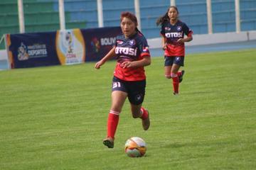 Potosí quiere mantenerse en la senda de la victoria