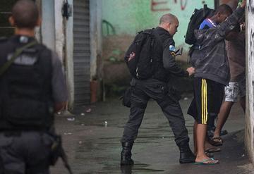 Brasil teme balacera sea producto de la guerra de narcos