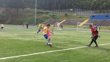 Universidad de Concepción se estrena ante Vasco da Gama en su segunda Libertadores