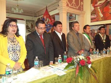 Lanzan Congreso de Ingeniería y Geotécnica