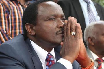 Atacan con disparos la casa de un líder opositor en Kenia