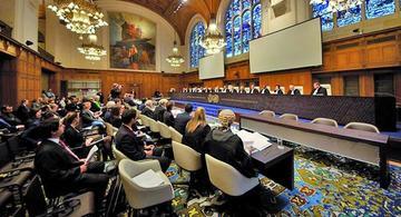 Fase oral del juicio por el mar se instalará el 19 de marzo a las 5:00