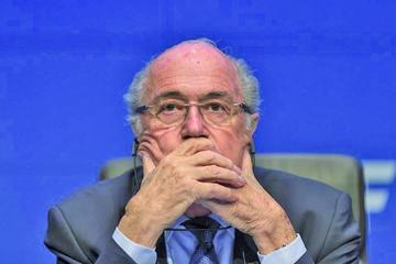 Blatter tiene pensado demandar a la FIFA