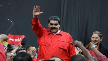 """Nicolás Maduro insta a la oposición a firmar  el """"preacuerdo"""""""