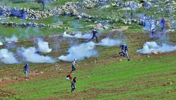 Advierten sobre una creciente posibilidad de guerra en Gaza