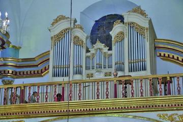 Entregan en marzo el Órgano de La Catedral