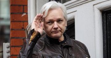 Justicia decide hoy si anula la detención de Julian Assange