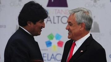 Gobierno boliviano confirma asistencia a la posesión de Piñera