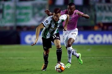 Independiente y Banfield buscan su pase