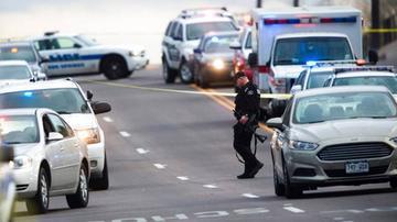 Un tiroteo en Colorado deja un agente muerto y cuatro heridos