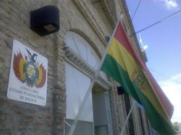 Consulado de Bolivia gestiona la repatriación de cuatro personas fallecidas