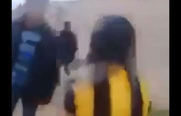 Fiscalía indaga agresión a hinchas mujeres