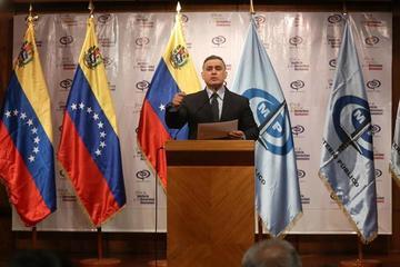 CPI abre un examen preliminar a Venezuela por violencia en 2017