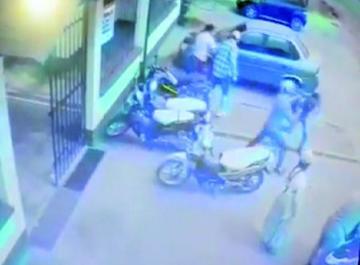 Capturan a cuatro sospechosos del asalto a la remesa de la Caja