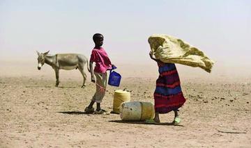 La ONU alerta sobre el riesgo de hambruna al sur de África
