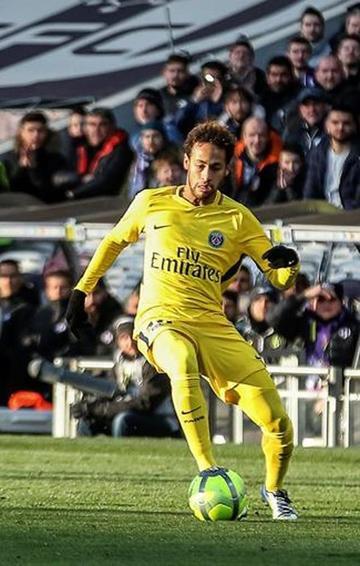 PSG vence por la mínima diferencia a Tolosa