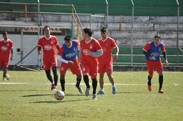 Guabirá ajusta líneas con miras a la Copa Sudamericana