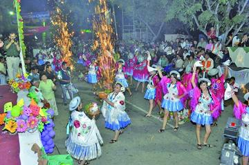 Boltur incrementó venta de paquetes turísticos por el Carnaval de 2018