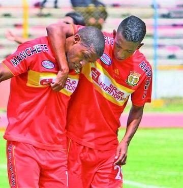 Unión Española y Sport Huancayo abren hoy la Sudamericana
