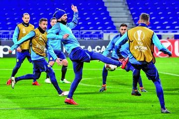 Villarreal quiere enderezar su rumbo en Europa