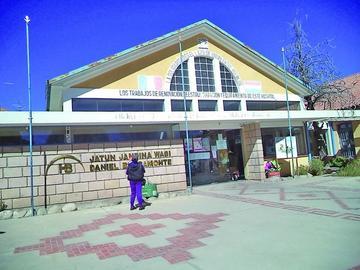 Comisión habilita a 199 postulantes al examen de residencia médica