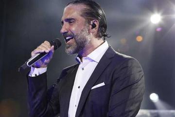 Fernández  anuncia siete  conciertos  en España