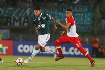 Wanderers buscará sorprender a Independiente Santa Fe