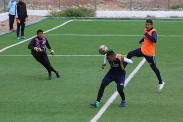 El técnico Maygua fortalece la defensa y el ataque de Real