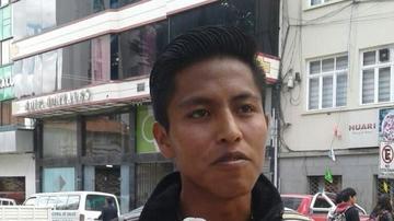 Acusado de explosión en Oruro aparece y Fiscalía descarta su vínculación