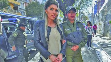 Zapata, Choque y otros sentenciados buscan reducción de condena