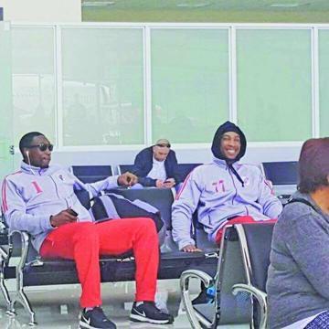 Nacional busca ascender a la Libo