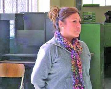 Dan dos años de cárcel a exdirigente Cárdenas por instigación pública
