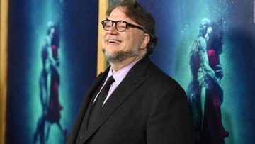 Del Toro festejará si gana el Óscar