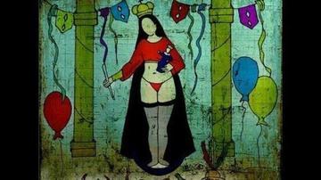 Iglesia católica se manifiesta sobre la Virgen María en ropa interior