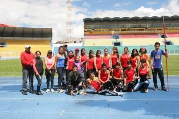 Nace la escuela de atletismo Gacelas Atletic Club