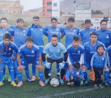 Liga San Martín corona a sus campeones en fútbol