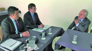 Piden a la CIDH resolver medida cautelar de la reelección de Evo