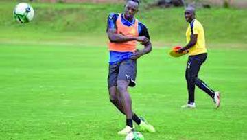 Bolt anuncia fichaje en un equipo de fútbol