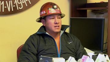Mineros asalariados tienen ampliado nacional en Potosí
