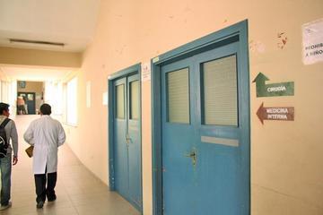 Se ocupan 46 de 58 plazas de residencia médica para Potosí