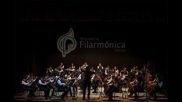Tarija tendrá  8 conciertos  de música  Barroca