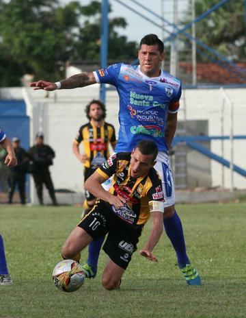 Sport Boys logra frenar al Tigre