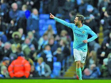 Manchester City gana por la mínima a Chelsea