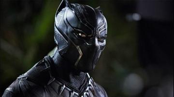 La Pantera Negra brilla en la taquilla