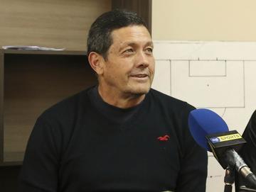Soria alista convocatoria para los partidos amistosos