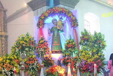 Con misa honrarán a San Juan de Dios