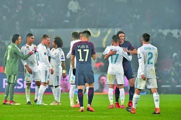 Real Madrid y Liverpool avanzan a cuartos